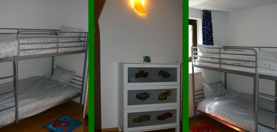 Kinderslaapkamer Kast : kinderslaapkamer kinderslaapkamer met twee ...